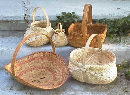 basketgroup - ~~Baskets~~